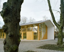 Barn 2.0 – UTArchitects – Alemania