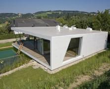House M – Caramel Architekten – Austria