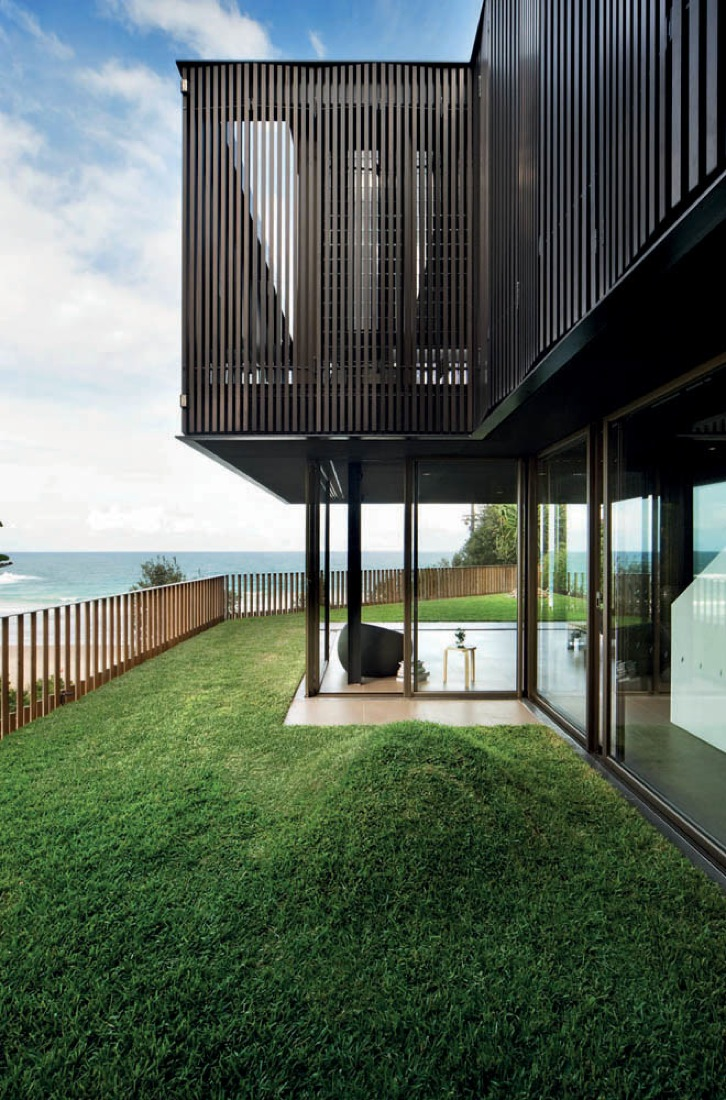 Freshwater House - Chenchow Little - Australia
