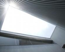 El Eco Museum Extensión – LAR + FRENTE – México
