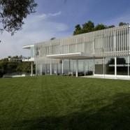 Oberfeld Residence – SPF Architects – US