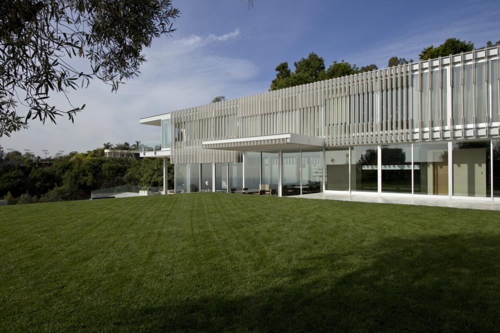 Oberfeld Residence - SPF Architects - US
