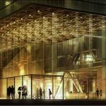 Museo de Bellas Artes de Québec MNBAQ - OMA - Canadá MNBAQ