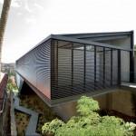 Semi-detached House - Chenchow Little - Australia