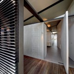 Semi-detached House - Chenchow Little - Australia