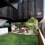 Freshwater House - Chenchow Little - Australia