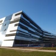 Mechatronik – Caramel Architekten – Austria