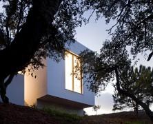 Miraventos House – Eduardo Trigo de Sousa + ComA – Portugal