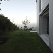 K+N Residence – Valerio Olgiati – Suiza