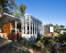 Stonehawke House – Base Architecture – Australia
