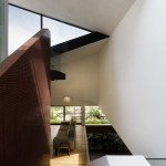 Maximum Garden House - Formwerkz Architects - Singapur