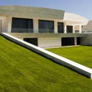 108 Residence – A-cero – España