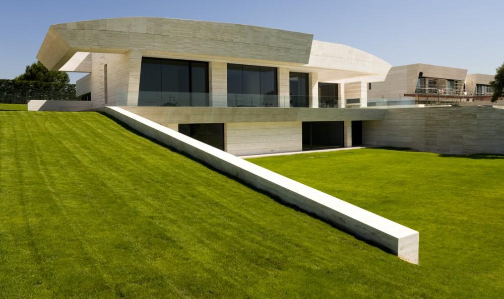 108 Residence - A-cero - España