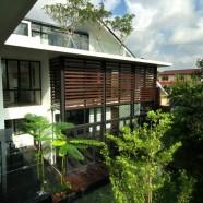 Jalan Merlimau – Aamer Architects -Singapur