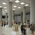 New Acropolis Museum - Bernard Tschumi Architects - Grecia