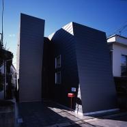 HH House – Miyahara Architect Office – Japón