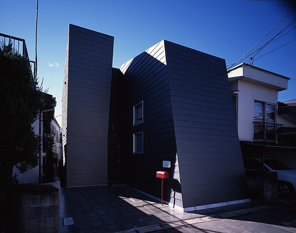 HH House - Miyahara Architect Office - Japón