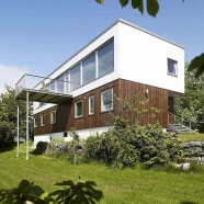 Plastic House – Unit Arkitektur AB – Suecia