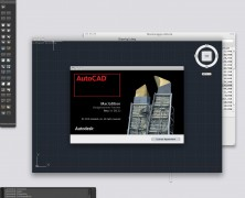 AutoCAD for Mac OS… Hoax o Realidad?