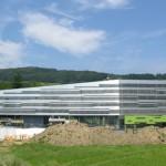 Mechatronik - Caramel Architekten - Austria