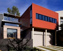 Orange House – archimania – US