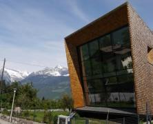 Villa San Valentino – Architekt Stephen Unger – Italia