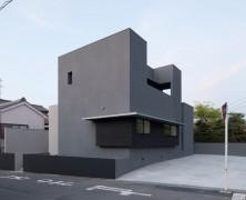 House of Resonance – FORM  Kouichi Kimura – Japón