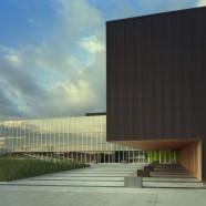 LITE Technology Center – Studio EDR y Guidry Beazley Architects – US