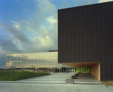 LITE Technology Center – Studio EDR y Guidry Beazley Architects – US