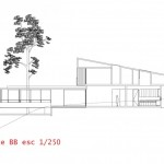 Concepción House - Elton+Leniz Arquitectos - Chile