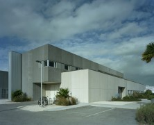 Dr. Nancy Foster Florida Keys Environmental Center – Studio EDR and Guidry Beazley Architects – US