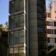Canelos 59 Building – Garduño Arquitectos – México