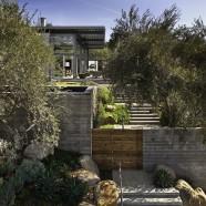 Montecito Residence – Barton Myers Associates – US