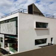 Mirante do Horto – House  Flavio Castro – Brasil