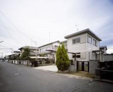 UE House – Geneto – Japón