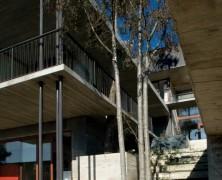 Concepción House – Elton+Leniz Arquitectos – Chile