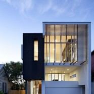 Small Street House – BASE Architecture – Australia