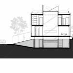 Mirante do Horto - House  Flavio Castro - Brasil