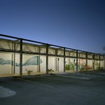 Dr. Nancy Foster Florida Keys Environmental Center - Studio EDR and Guidry Beazley Architects - US