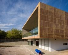 Les Carolines Playground and Dinning Room – Pablo Ribera Pons & Joseán Vilar Pons – España