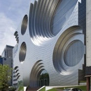 Kring Kumho Culture Complex – Unsangdong Architects – Seoul
