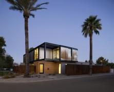 Sosnowski Residence – Chen + Suchart Studio, LLC – US