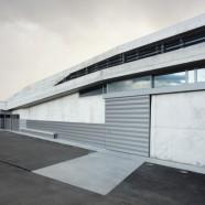 Vinería Qumran – Konkrit Blu Arquitectura – España