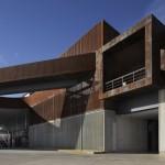 Vinería Navarro Correas - aft Arquitectos - Argentina