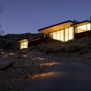 Mummy Mountain Residence – Chen + Suchart Studio LLC – US
