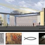 Capilla San Bartolomeo - Kevin deFreitas Architects - US