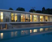 Casa Cerveira – dEMM Arquitectura – Portugal