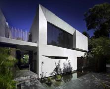 Twin Houses – Felipe Gonzalez-Pacheco – Colombia