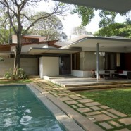 Vastu House – Khosla Associates – India
