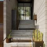 Mummy Mountain Residence - Chen + Suchart Studio LLC - US